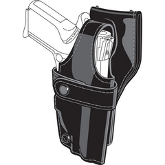 0705 SSIII Low-Ride Holster