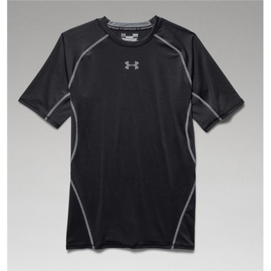 Armour HeatGear Shortsleeve Compression