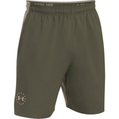 UA Freedom Armourvent Short