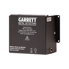 Garrett Extended Battery Backup Module (PD 6500i)