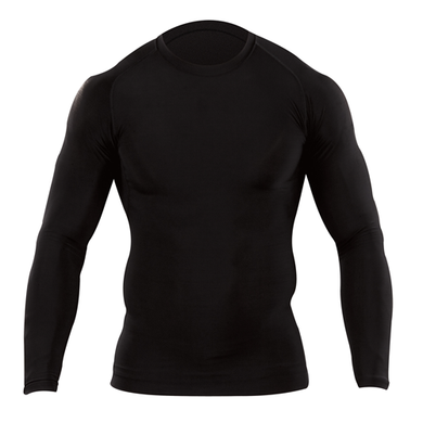Tight Crew Long Sleeve Shirt
