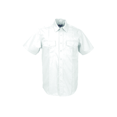 Men's Short Sleeve Station Shirt A Class