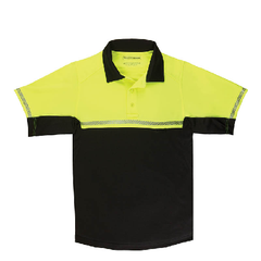 Bike Patrol Polo- Short Sleeve