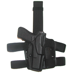 6354 ALS TACTICAL THIGH HOLSTER