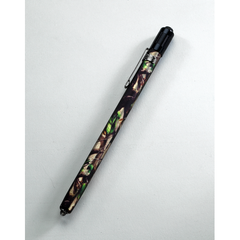 STYLUS CAMO. - GREEN LED