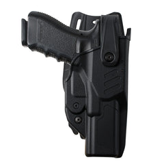 Radar T-Lep Level-4 Holster for Glock 17/19