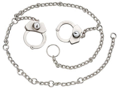 Peerless - 7002CHS High Security Waist Chain