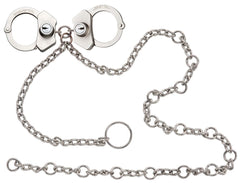 Peerless - 7003CHS High Security Waist Chain