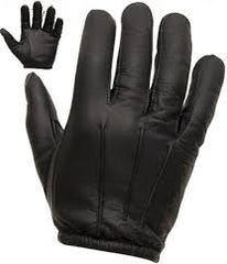 AKT 300 Leather-Kevlar Gloves