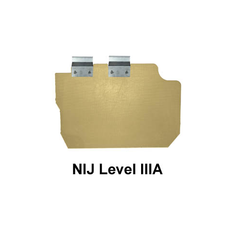 BALLISTIC DOOR PANEL LVEL IIIA
