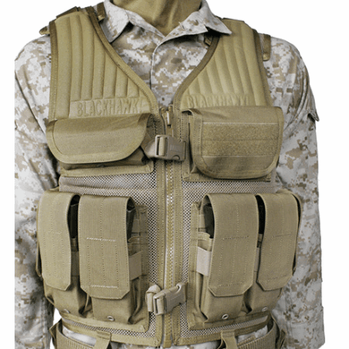 Blackhawk - Omega Elite Tactical Vest