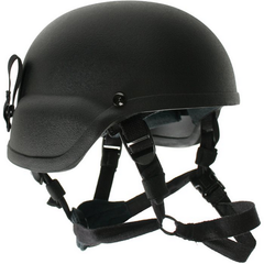 Blackhawk! Ballistic Level IIIA MICH Helm