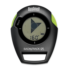 Backtrack Original G2, Black/Green Gps Digital Compass, Clam Backtrack
