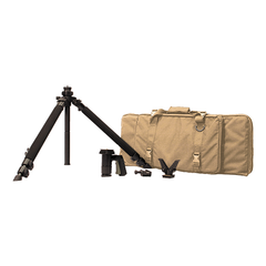 Tactical Tripod Kit Coyote,