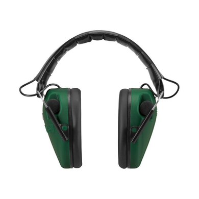 E-Max Low Profile Electronic Hearing Protection - Mossy Oak BU