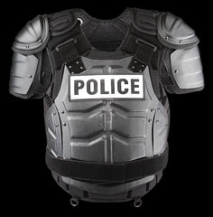 Imperial Elite Upper Body Protection System