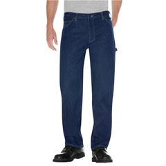 Men's Relaxed Fit Carpenter Denim Jean