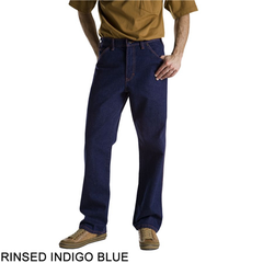 Men's Industrial Jeans