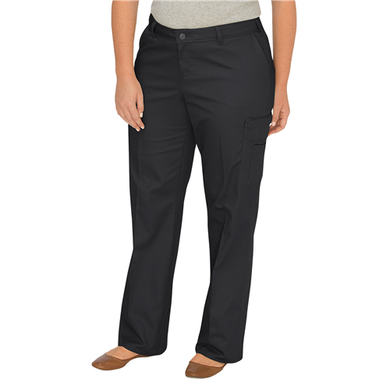 Women's Relaxed Fit Straight Leg Cargo Pant