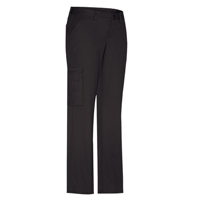 Women's Premium Relaxed Straight Cargo Pant (Plus)