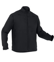 First Tactical - PACK-IT JACKET - Black | Midnight Navy