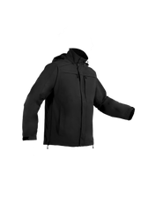 First Tactical - MEN'S SPECIALIST PARKA - Black | Midnight Navy