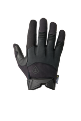 First Tactical - MEN'S MEDIUM DUTY PADDED GLOVE - Black