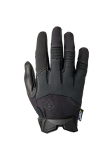 First Tactical - WOMEN'S MEDIUM DUTY PADDED GLOVE - Black