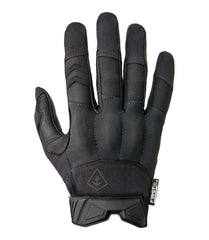 First Tactical - MEN'S HARD KNUCKLE GLOVE - Black | Coyote