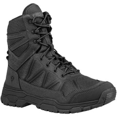 "First Tactical - MEN'S 7"" OPERATOR BOOT - Black 