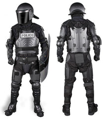 FLEXFORCE™ RIOT CONTROL SUIT