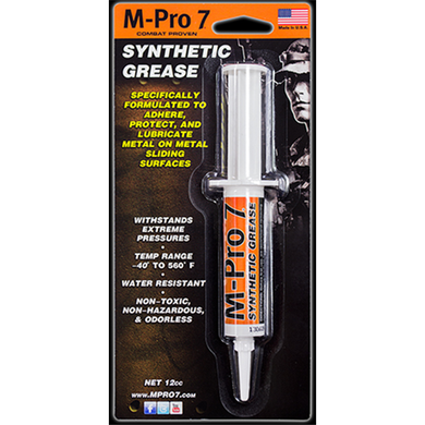 M-Pro 7 Synthetic Grease