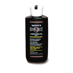 Weatherguard Lube Oil 2.Oz
