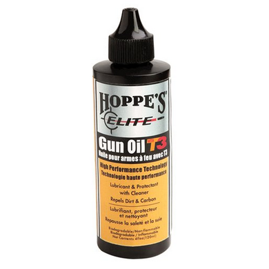Hoppe'S Elite Gun Oil T3 4 Oz