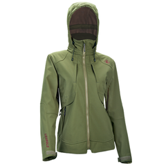 W's Secluded Jacket Shadow Green SM