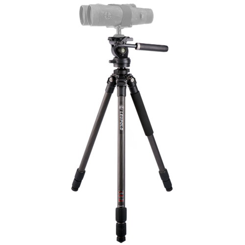 Carbon Fiber Tripod Kit
