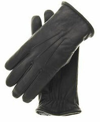 AKT Leather Winter Patrol Glove