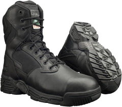Magnum - Stealth Force 8.0 Side Zip CT/CP Boots - 5319