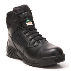Magnum - Stealth Force 6.0 Side Zip CT/CP Boots - 5320