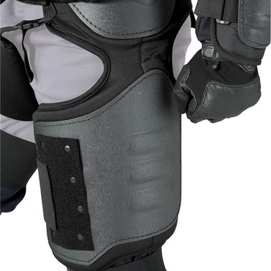 Exotech Thigh And Groin Protection