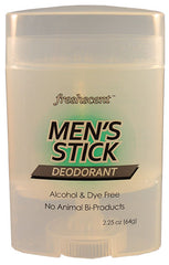 2.25 oz. Freshscent Stick Deodorant (alcohol free) - STD225M | STD225L
