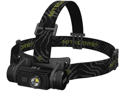 Nitecore HC60 - Headlamp Series