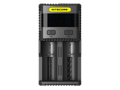 Nitecore SC Series - Super Charger