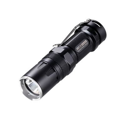 Nitecore SRT3 - SmartRing Tactical Series