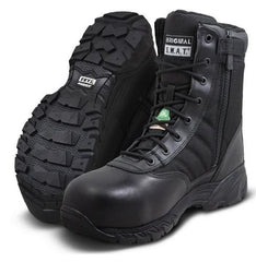 "Original SWAT - CSA CLASSIC 9"" WP SZ SAFETY - WOMEN'S"