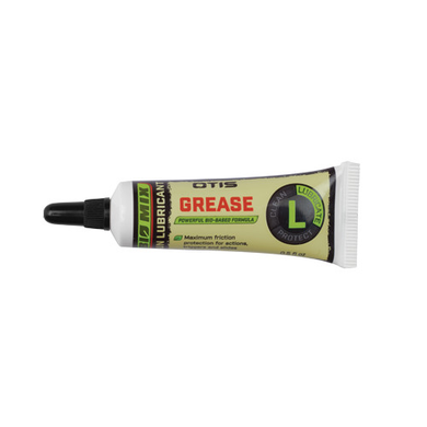 Firearm Grease w/Short AP Brush, End Brush & Rod