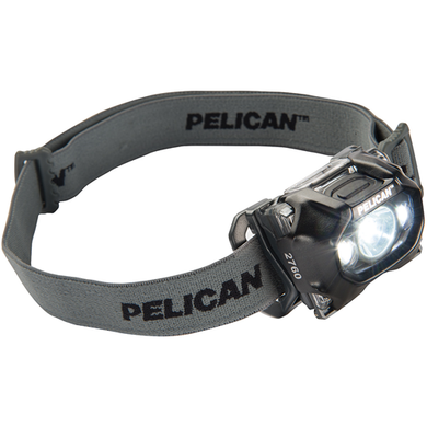 2760 LED Headlamp