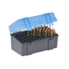 50 Count Large Rifle Ammo Case