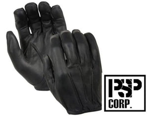 PSP 300 Leather-Kevlar Gloves