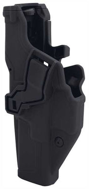 Radar Safe+Index Thumb for Glock 17/19